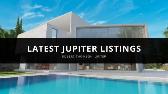 Robert Thomson Jupiter