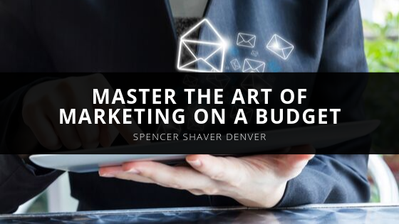 Small Business Consultant, Spencer Shaver Denver, Helps SMEs Master the Art of Marketing on a Budget