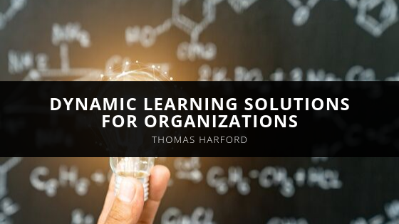 Thomas Harford Mind Revise Consulting Continues Building Dynamic Learning Solutions for Organizations