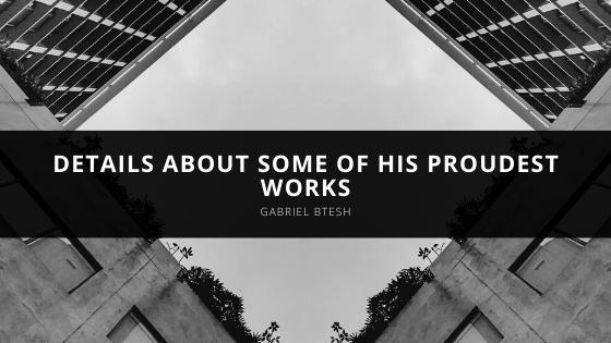 Gabriel Btesh