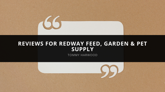 Tommy Harwood