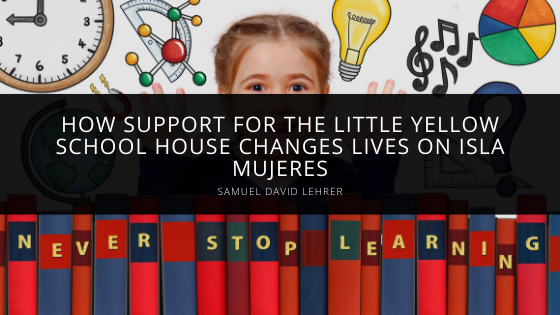 Samuel David Lehrer