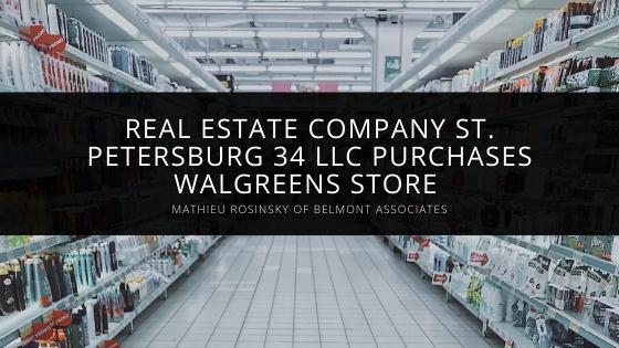 Mathieu Rosinsky of Belmont Associates