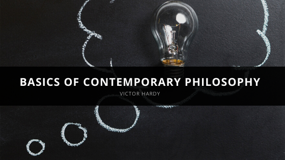Victor Hardy