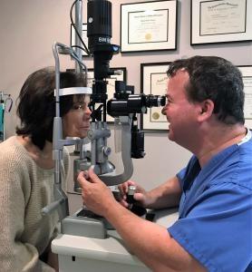 Garden City Ophthalmologist, Dr. Mark R. Fleckner MD, Celebrates 20 Years in Business