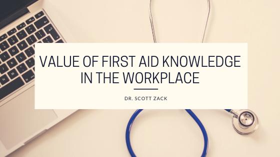 Dr Scott Zack