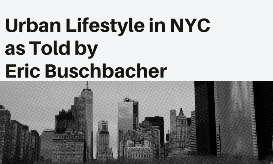 Eric Buschbacher