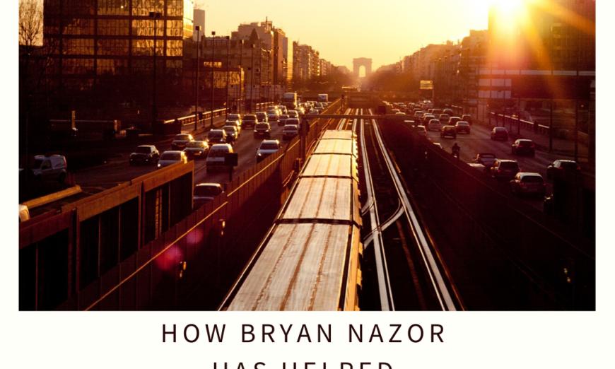 Bryan Nazor How Help Main