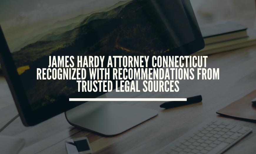 James Hardy Attorney