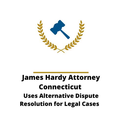 James Hardy Uses Alternative Dispute Resolution
