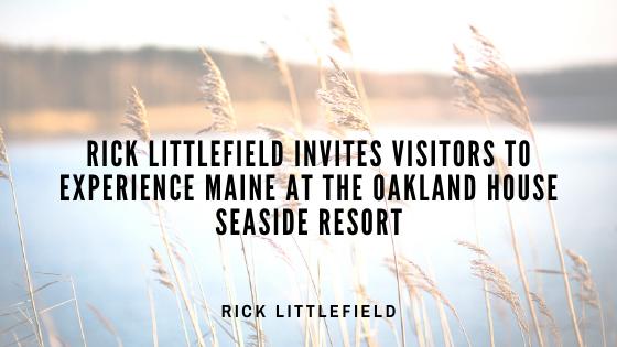 Rick Littlefield